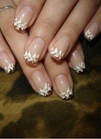 znakowanie paznokci 2