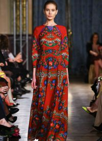 стилетто хаљине у руском стилу3
