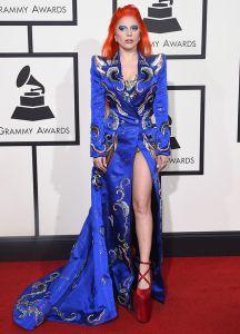 Леди Гага Гремми 2016
