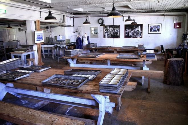 Музей консервов