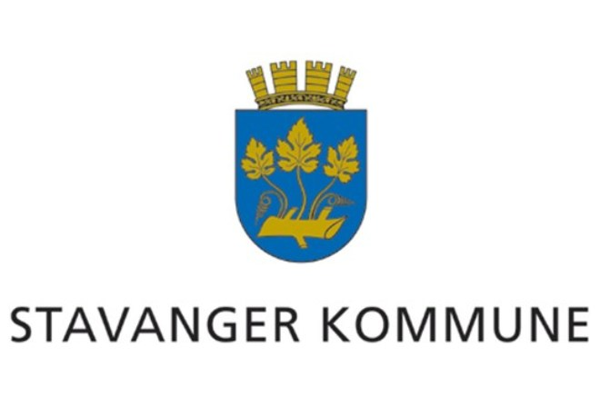 Флаг Ставангера