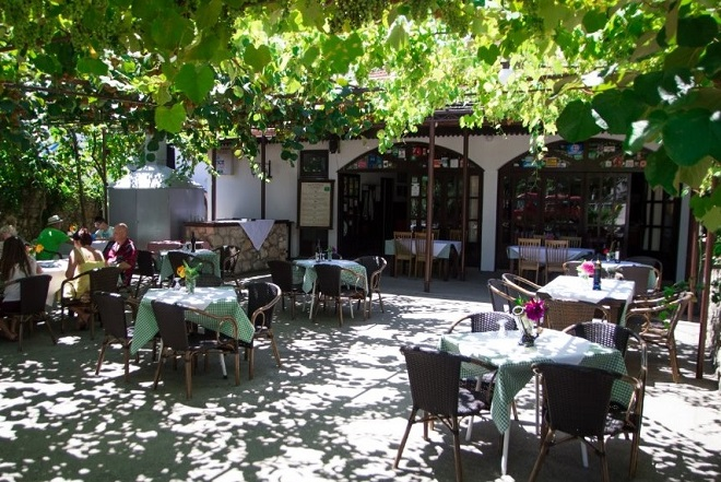 Restaurant Lovac Since 1928