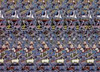 stereo slike za osposobljavanje očiju 8