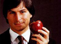 Стив Джобс, один из основателей, и генеральный директор Apple Computer