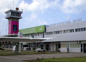 Airport Zanzibar Kisauni