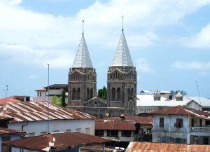 Кафедральный собор Сен-Джозеф