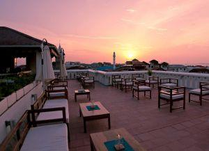 Terrace Restaurant at Maru Maru