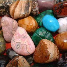 лечебни камъни - талисмани