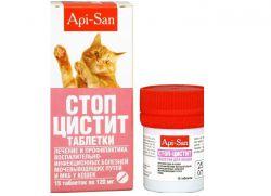 Lekarstwo na zapalenie pęcherza moczowego u kotów