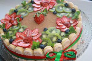 dekoracja truskawek i kiwi 14