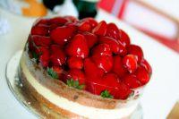 truskawka w galarecie na ciasto dekorowanie 8