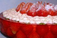 truskawka w galarecie do dekoracji ciasta 9