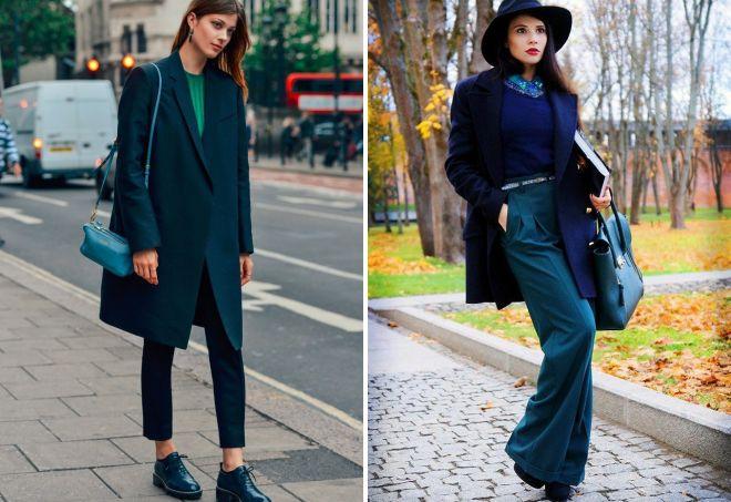 street fashion jeseni 2017 elegantne slike