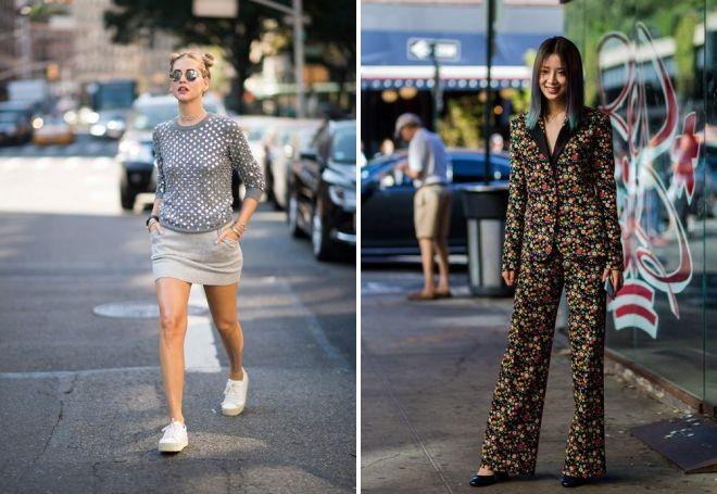 ulica moda poletje 2017