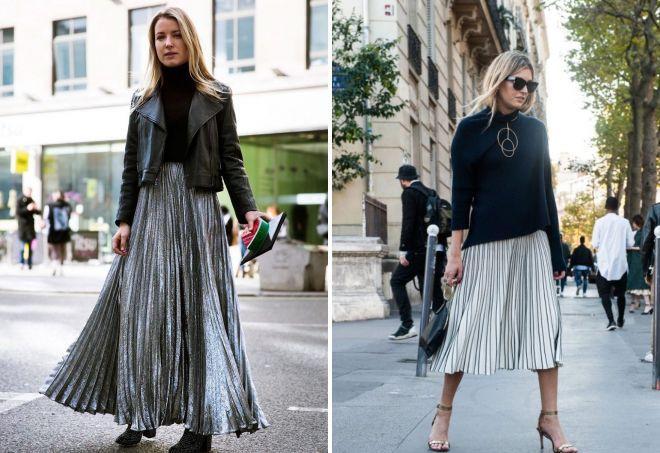 street mode 2017 plašči