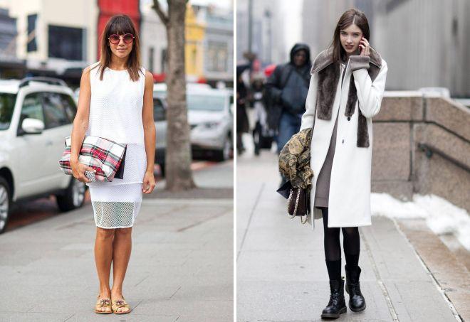 street mode za ženske leta 2017