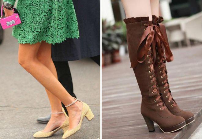 street moda 2017 čevlji