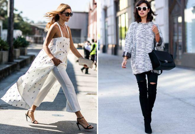 street mode 2017 za ženske