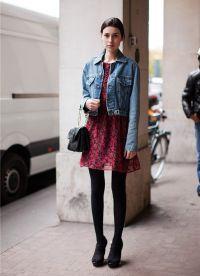 ulična haljina 4