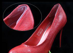nahozené boty co dělat 2