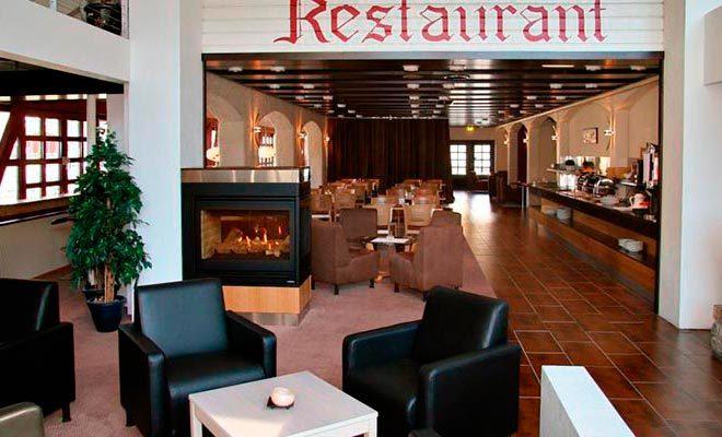 Рестораны Стрюна