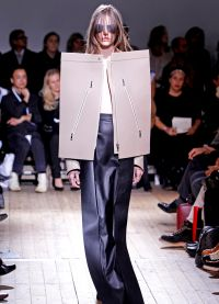 Avantgardistički stil u odjeći 2