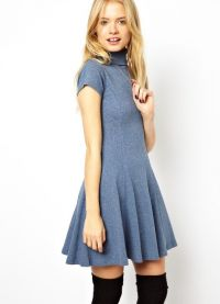 Style Lessons Kako se naučiti obleko 4