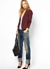 Lekcje stylu, jak nauczyć się ubierać 8