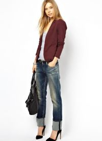 Učni slog, kako se naučiti obleke 8