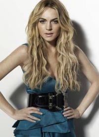 Lindsay Lohan stil 6