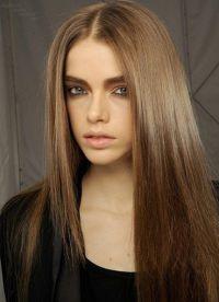 stylizacja długich włosów 2014 1