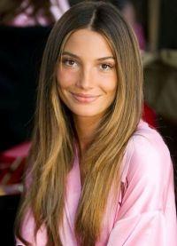 stylowe fryzury na długie włosy 2014 10