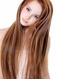 stylowe fryzury na długie włosy 2014 1