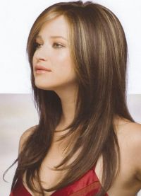 elegantni odbitki za dolge lase 2
