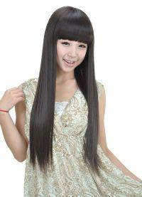 stilski frizure za dugu kosu 5