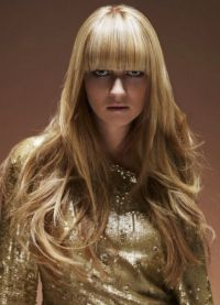 Elegantni odbitki za dolge lase 6
