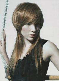 Moderne frizure za dugu kosu 8