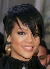 stylové účesy pro krátké vlasy 8