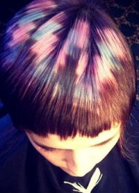 stylowe fryzury 2015 1