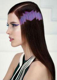 stylowe fryzury 2015 2