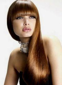 stylowe fryzury 2015 8