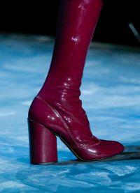 Stylowe buty jesień zima 2015 2016 8