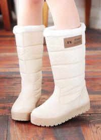 Stylowe buty dla kobiet 10