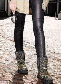 Stylowe buty dla kobiet 11