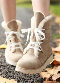 Stylowe buty dla kobiet 12