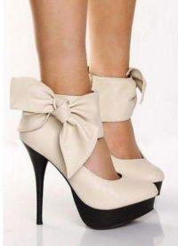 Stylowe buty dla kobiet 1