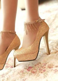 Stylowe buty dla kobiet 3