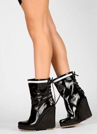 Stylowe buty dla kobiet 4
