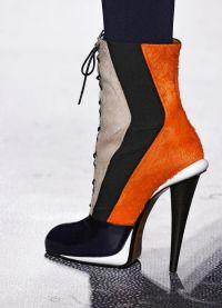 Stylowe buty dla kobiet 5