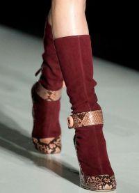 Stylowe buty dla kobiet 6